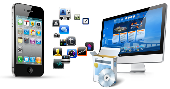 android, ios, mobile app development